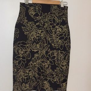 CLOSET CLEARANCE! Women's pencil skirt